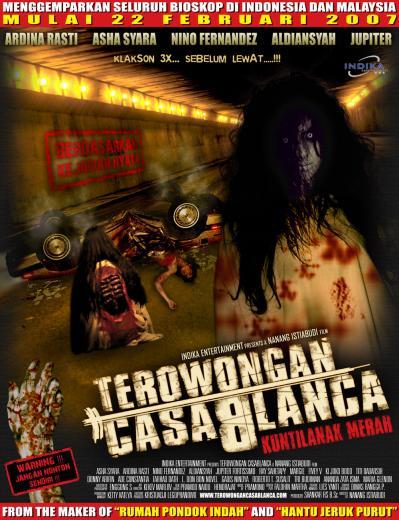 Terowongan Casablanca (2007)