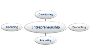 Model Entrepreneurship